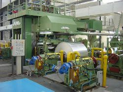 Cold Rolling Mill (Type C)