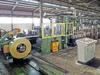 Cleaning Line (Type A)