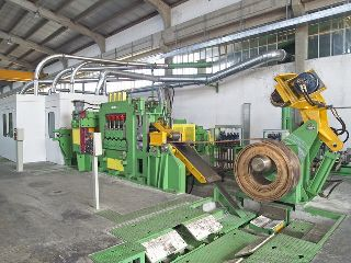 Milling Line (Type A)