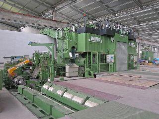 Cold Reversing Mill (Type C)